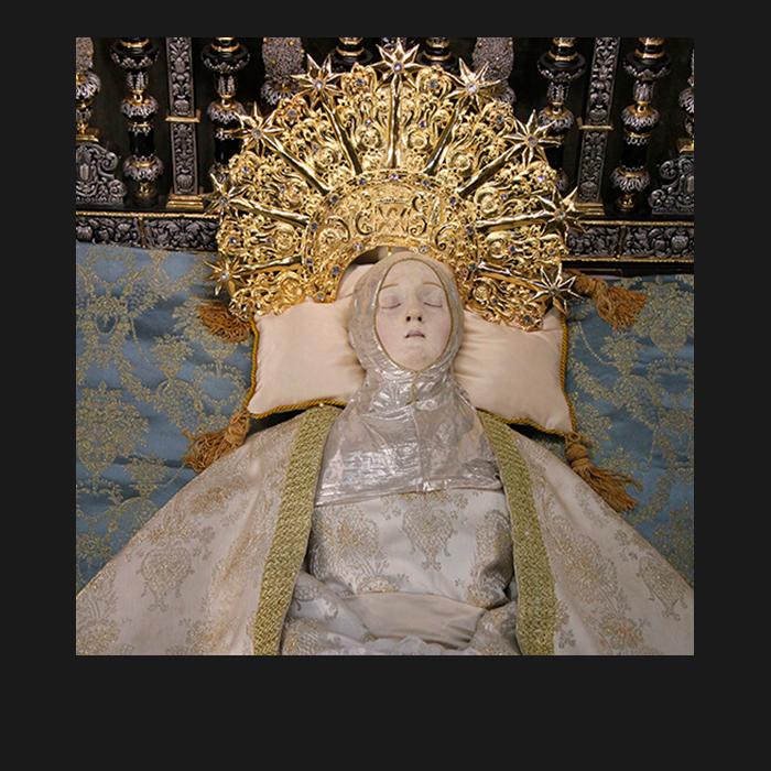 Patrimonio, Museo. Basílica Santa María Elche